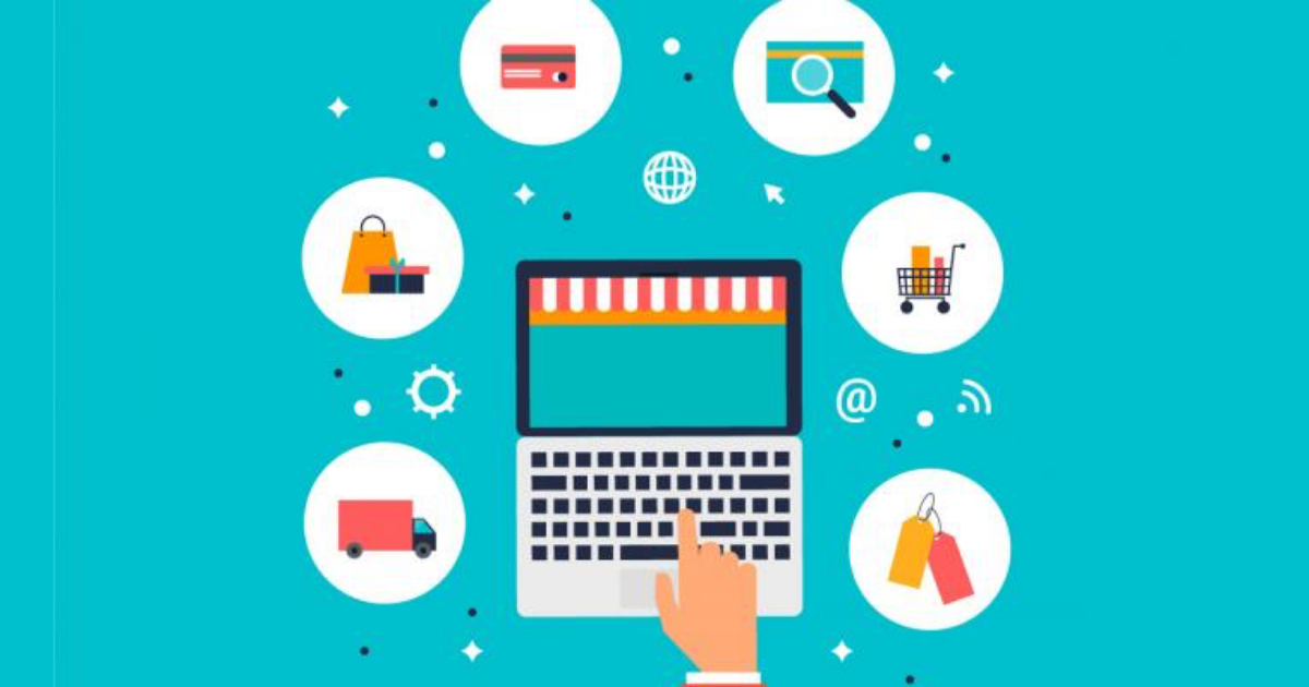 Are you finding a website for buy and selling products