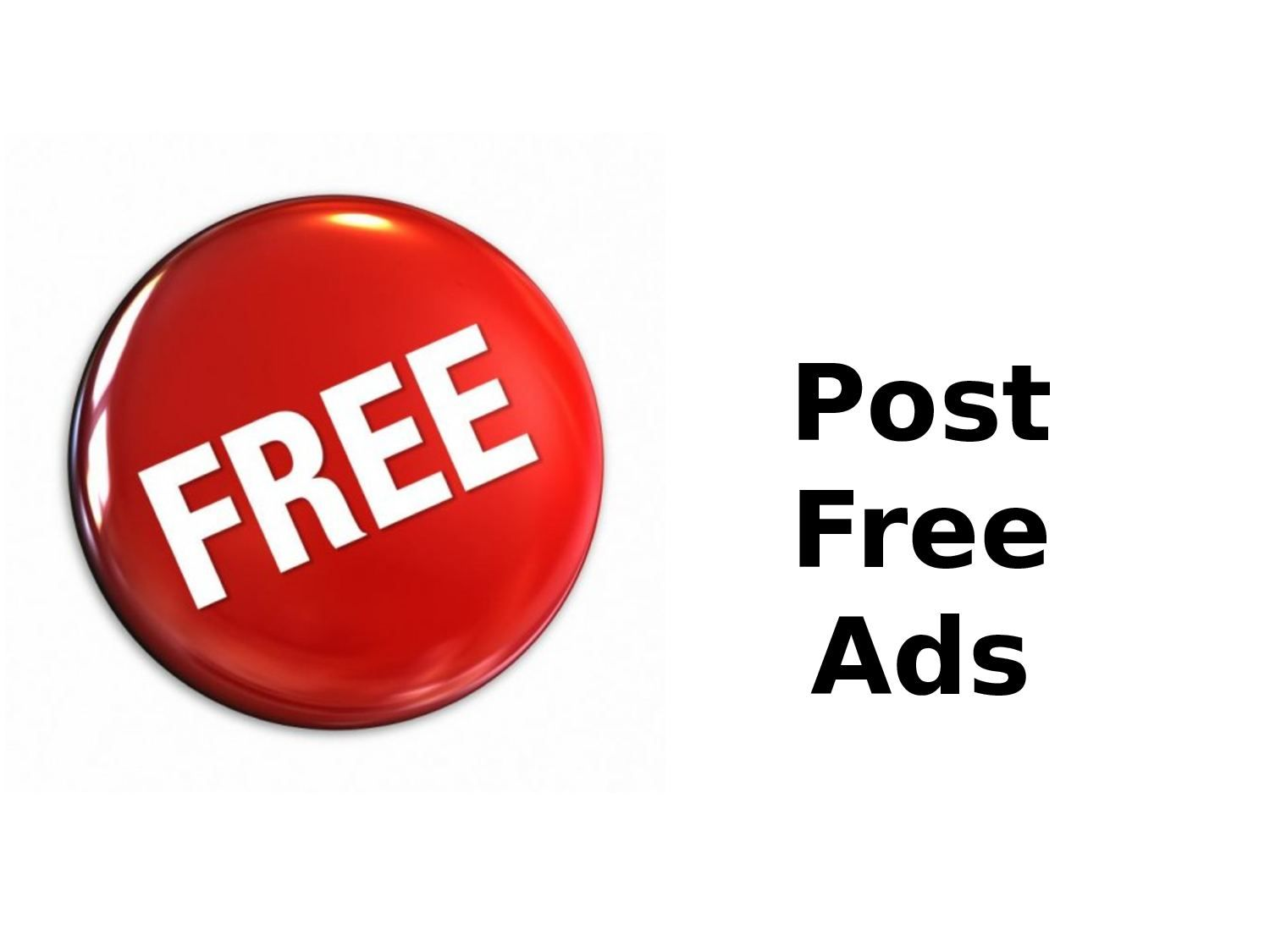 Are you searching for best websites for posting free classified ads?
